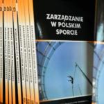 """""""Zarządzanie w polskim sporcie"""" - Pobierz ebook"""