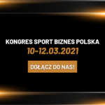 Marketing i sponsoring sportowy - Program II dnia Kongresu Sport Biznes Polska