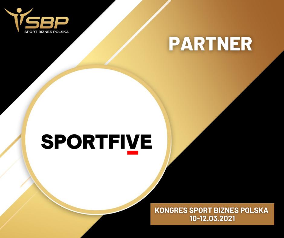 Sportfive Partner Kongresu SBP