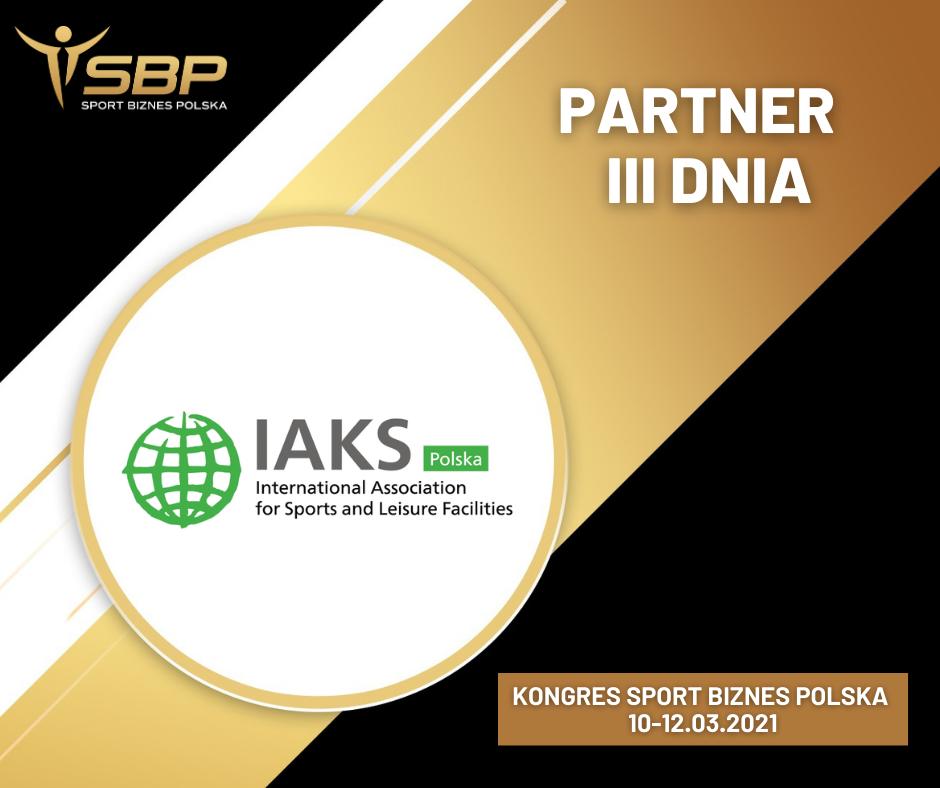 IAKS Partner