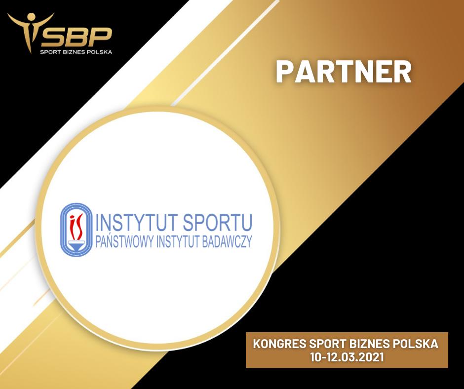 Instytut Sportu - Partner