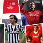 Historia ekspozycji sponsorskiej na koszulkach drużyn piłkarskich.
