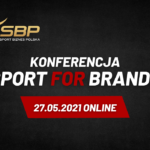 SPORTFIVE Partnerem Konferencji Sport For Brands